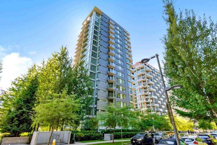 1209 5728 BERTON AVENUE - University VW Apartment/Condo for sale, 1 Bedroom (R2581180)