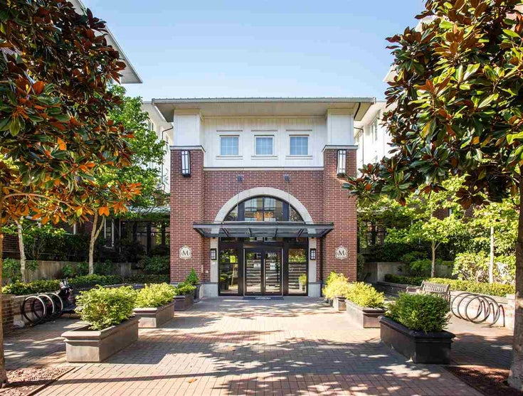 333 9399 ODLIN ROAD - West Cambie Apartment/Condo for sale, 2 Bedrooms (R2581196)