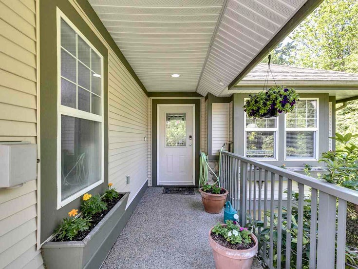 31 23281 KANAKA WAY - Cottonwood MR Townhouse for sale, 3 Bedrooms (R2581207)