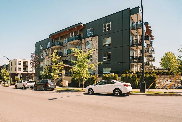 405 12310 222 STREET - West Central Apartment/Condo for sale, 2 Bedrooms (R2581216)