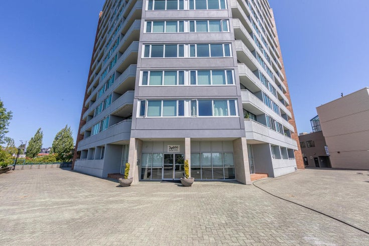 706 3920 HASTINGS STREET - Willingdon Heights Apartment/Condo for sale, 2 Bedrooms (R2581245)