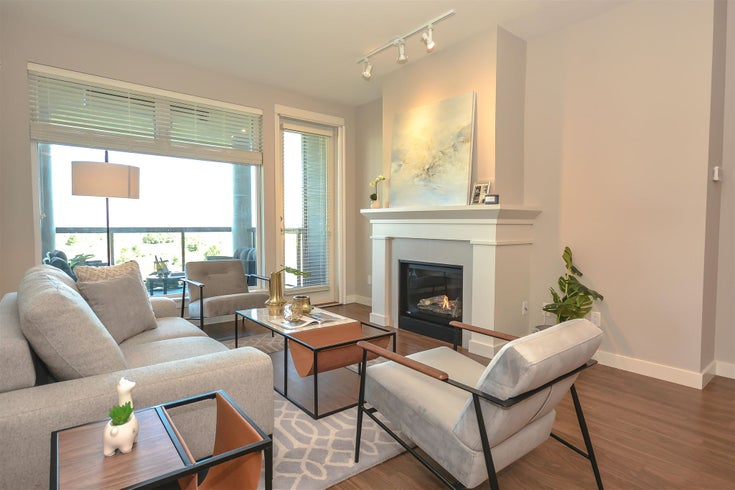 310 5055 SPRINGS BOULEVARD - Tsawwassen North Apartment/Condo for sale, 2 Bedrooms (R2581277)