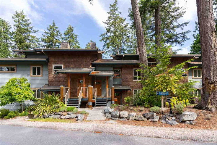 30 12849 LAGOON ROAD - Pender Harbour Egmont Recreational for sale, 2 Bedrooms (R2581305)