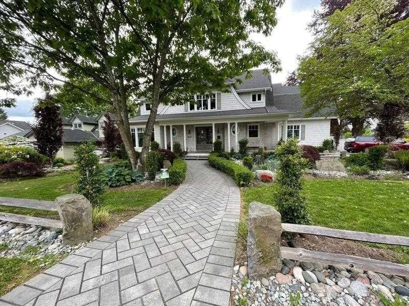 9147 GAY STREET - Fort Langley House/Single Family for sale, 4 Bedrooms (R2581308) - #1