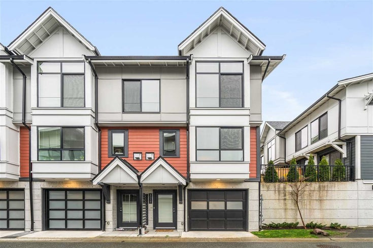 1218 BRANDYWINE DRIVE - Downtown SQ Townhouse for sale, 3 Bedrooms (R2581312)