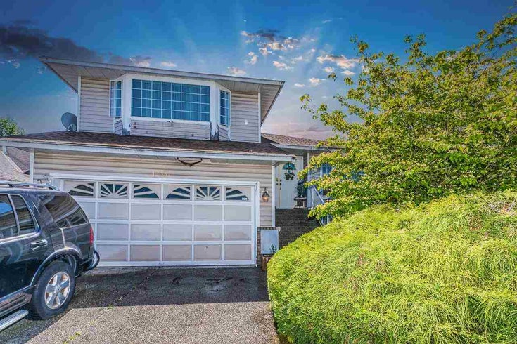 12032 CHESTNUT CRESCENT - Mid Meadows House/Single Family for sale, 4 Bedrooms (R2581365)