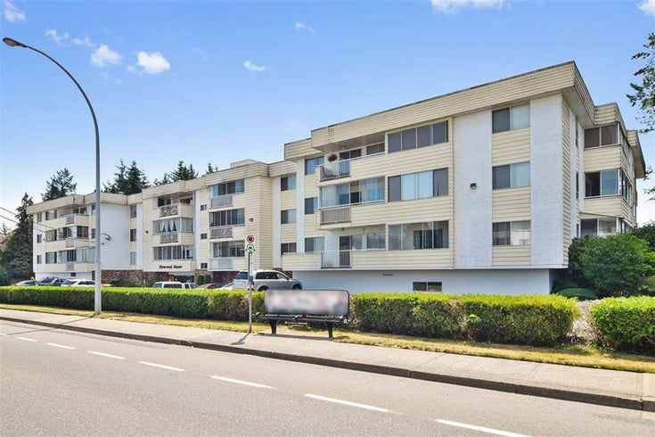 102 32070 PEARDONVILLE ROAD - Abbotsford West Apartment/Condo for sale, 2 Bedrooms (R2581390)