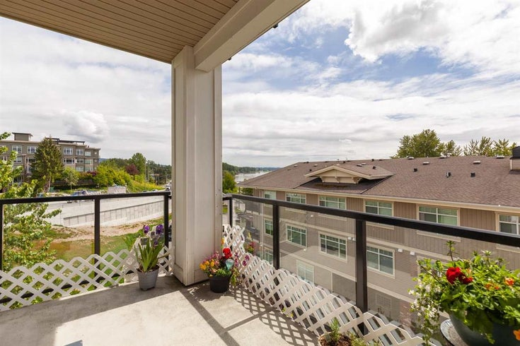 308 11580 223 STREET - West Central Apartment/Condo for sale, 1 Bedroom (R2581396)