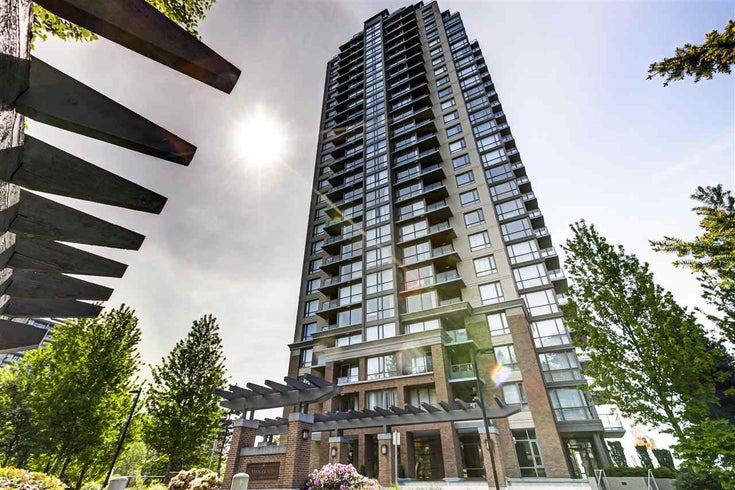 1007 4888 BRENTWOOD DRIVE - Brentwood Park Apartment/Condo for sale, 2 Bedrooms (R2581434)