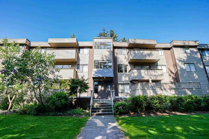 23 2445 KELLY AVENUE - Central Pt Coquitlam Apartment/Condo for sale, 1 Bedroom (R2581517)