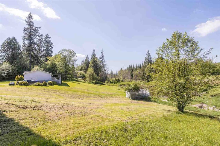 22125 102 AVENUE - Fort Langley House with Acreage for sale, 3 Bedrooms (R2581520)