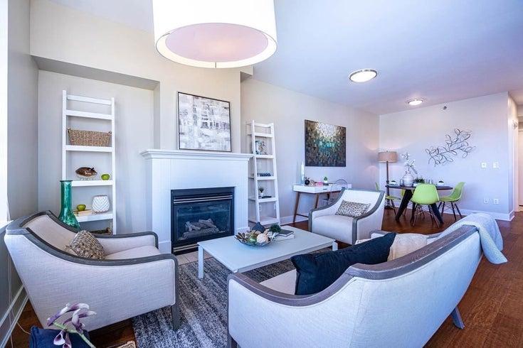 613 2655 CRANBERRY DRIVE - Kitsilano Apartment/Condo for sale, 3 Bedrooms (R2581568)