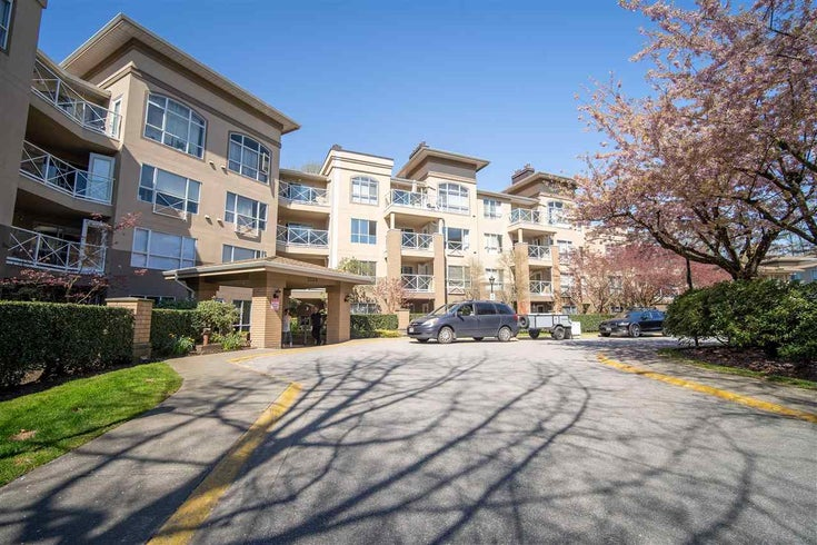 215 2559 PARKVIEW LANE - Central Pt Coquitlam Apartment/Condo for sale, 2 Bedrooms (R2581586)
