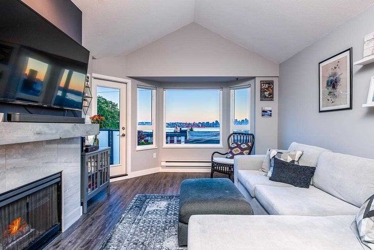 303 315 E 3RD STREET - Lower Lonsdale Apartment/Condo for sale, 1 Bedroom (R2581613)
