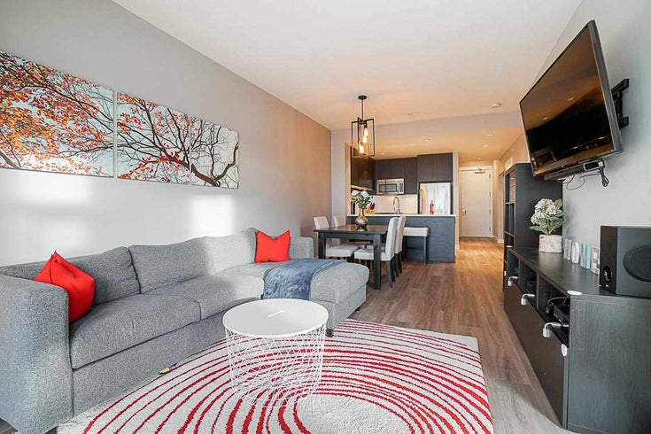 312 550 SEABORNE PLACE - Riverwood Apartment/Condo for sale, 1 Bedroom (R2581619)