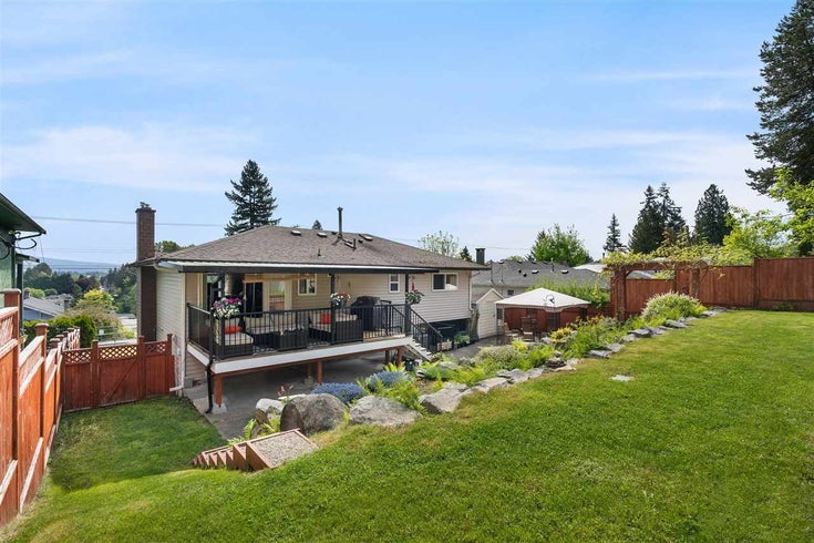 1806 PITT RIVER ROAD - Mary Hill House/Single Family for sale, 4 Bedrooms (R2581652)