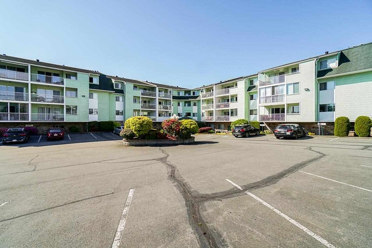 316 31850 UNION AVENUE - Abbotsford West Apartment/Condo for sale, 2 Bedrooms (R2581654)