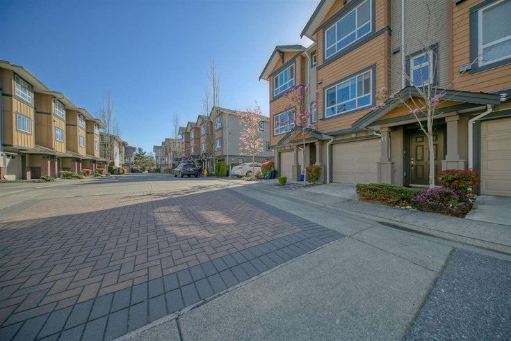 11 9420 FERNDALE ROAD - McLennan North Townhouse for sale, 4 Bedrooms (R2581704)