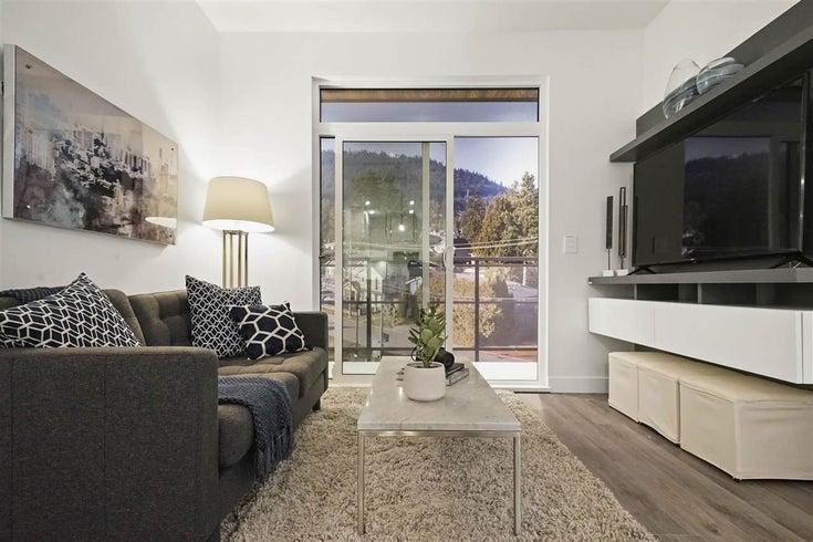 606 700 CLARKE ROAD - Coquitlam West Apartment/Condo for sale, 2 Bedrooms (R2581755)
