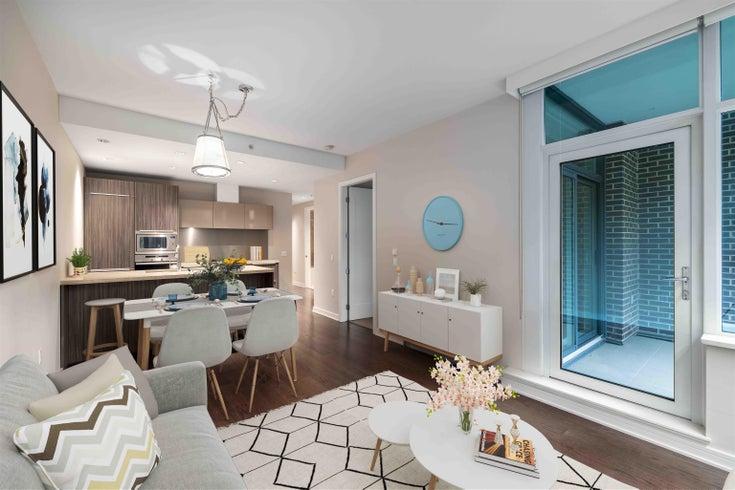 303 181 W 1ST AVENUE - Mount Pleasant VW Apartment/Condo for sale, 1 Bedroom (R2581757)
