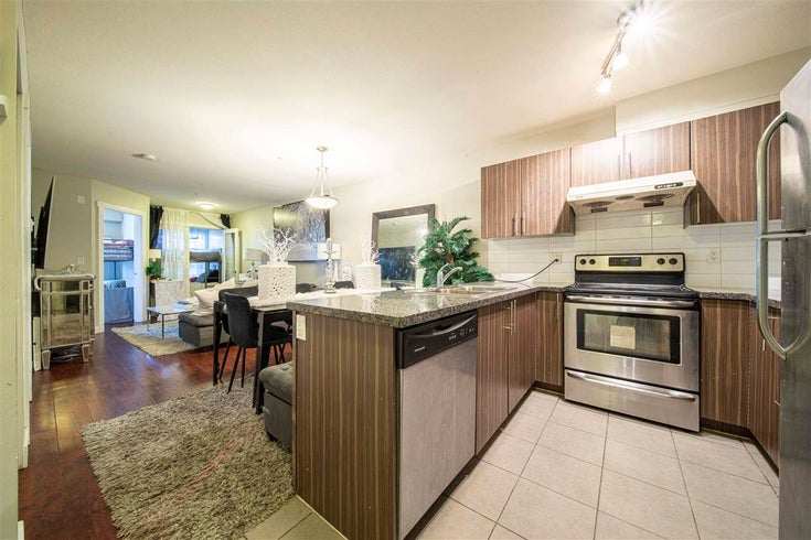 203 1239 KINGSWAY - Knight Apartment/Condo for sale, 2 Bedrooms (R2581771)