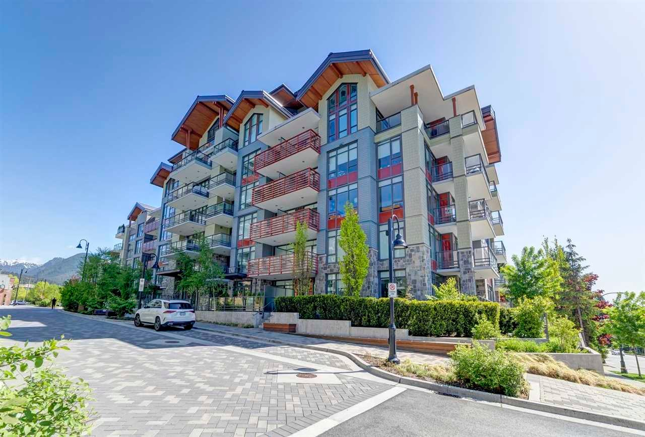 513 2738 LIBRARY LANE - Lynn Valley Apartment/Condo for sale, 3 Bedrooms (R2581782)