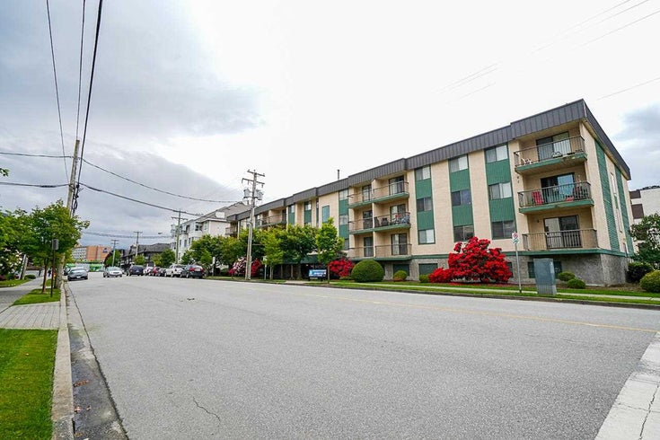 311 45744 SPADINA AVENUE - Chilliwack W Young-Well Apartment/Condo for sale, 2 Bedrooms (R2581802)