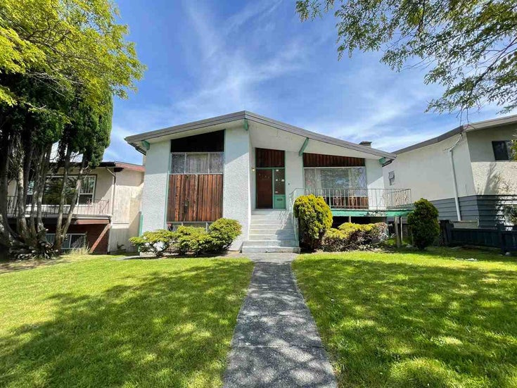6192 KNIGHT STREET - Knight House/Single Family for sale, 6 Bedrooms (R2581854)