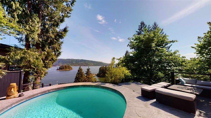 1570 LOOK OUT POINT - Deep Cove House/Single Family for sale, 5 Bedrooms (R2581872)