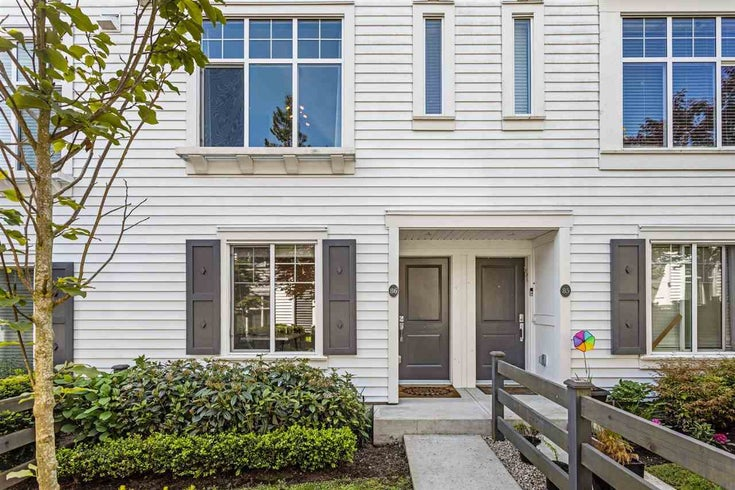 86 8130 136A STREET - Bear Creek Green Timbers Townhouse for sale, 3 Bedrooms (R2581898)