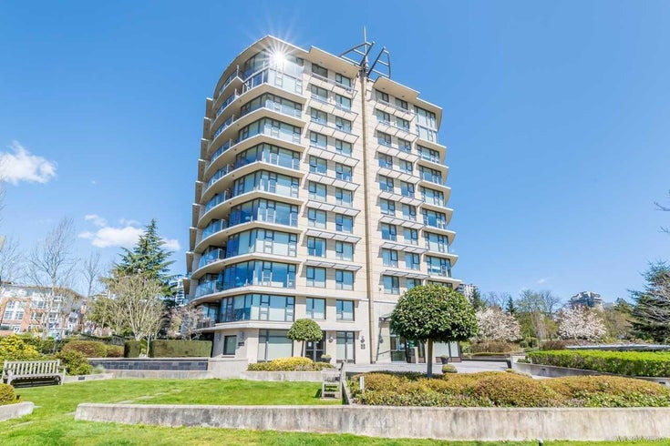 PH2 683 W VICTORIA PARK - Lower Lonsdale Apartment/Condo for sale, 2 Bedrooms (R2581908)
