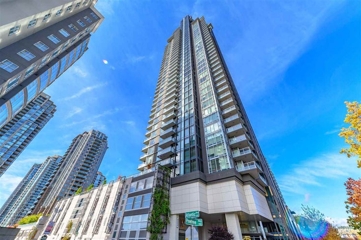 1502 1188 PINETREE WAY - North Coquitlam Apartment/Condo for sale, 1 Bedroom (R2581910)