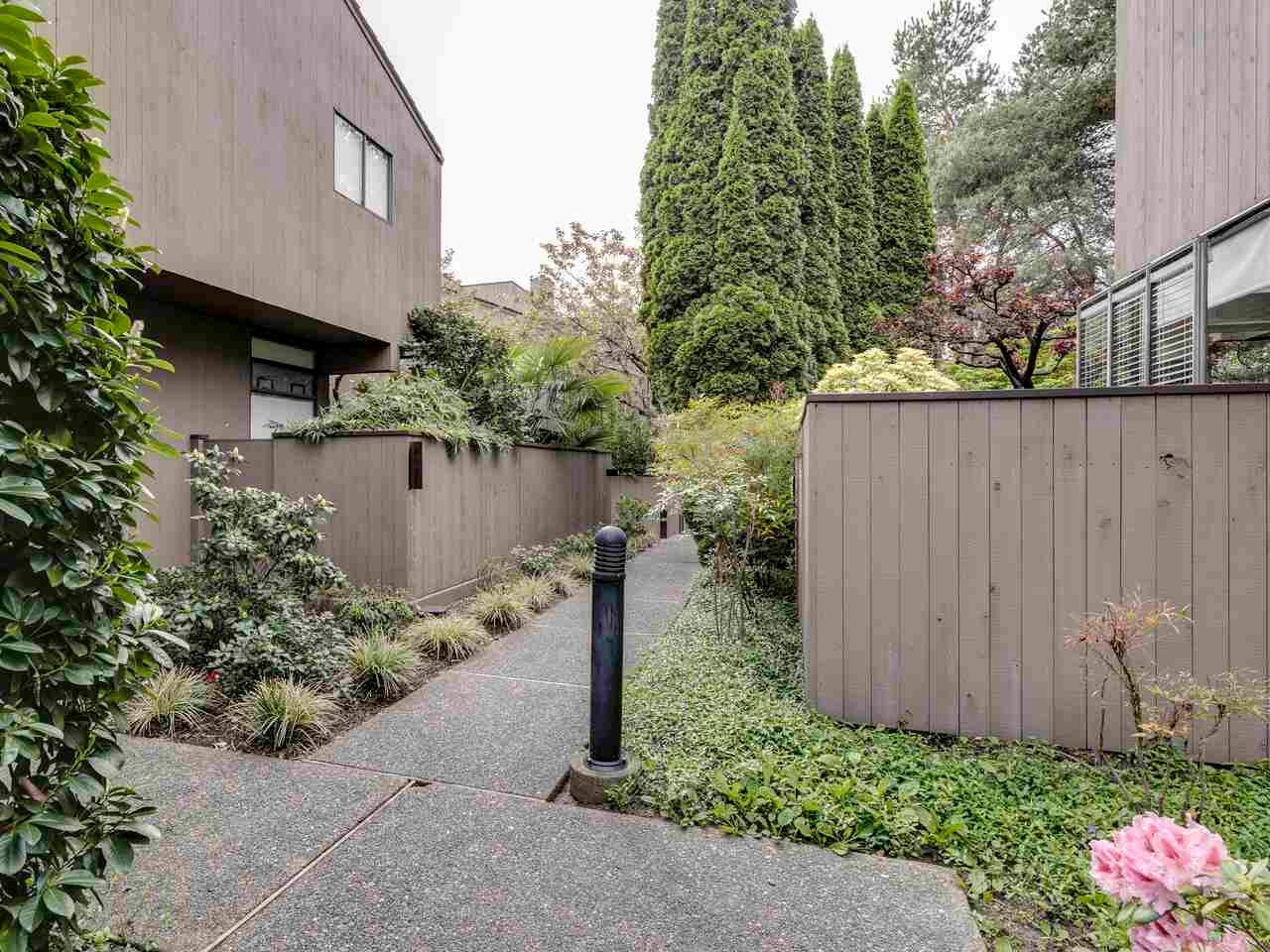 4379 ARBUTUS STREET - Quilchena Townhouse for sale, 2 Bedrooms (R2581914)