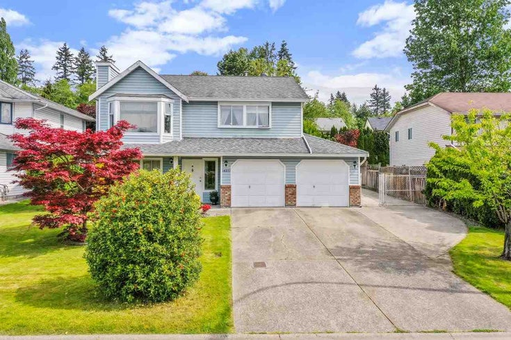 14271 67 AVENUE - East Newton House/Single Family for sale, 5 Bedrooms (R2581926)