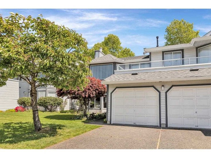 29 9261 122 STREET - Queen Mary Park Surrey Townhouse for sale, 2 Bedrooms (R2581933)