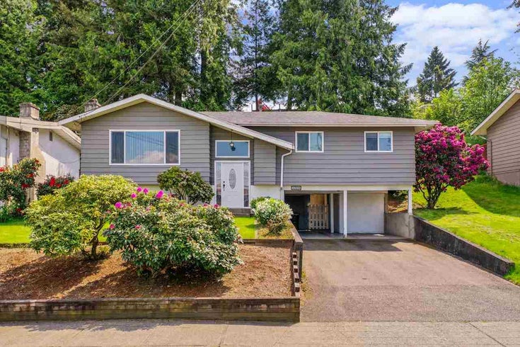 32604 ROSSLAND PLACE - Abbotsford West House/Single Family for sale, 4 Bedrooms (R2581938)