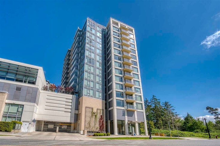 305 9099 COOK ROAD - McLennan North Apartment/Condo for sale, 2 Bedrooms (R2581967)