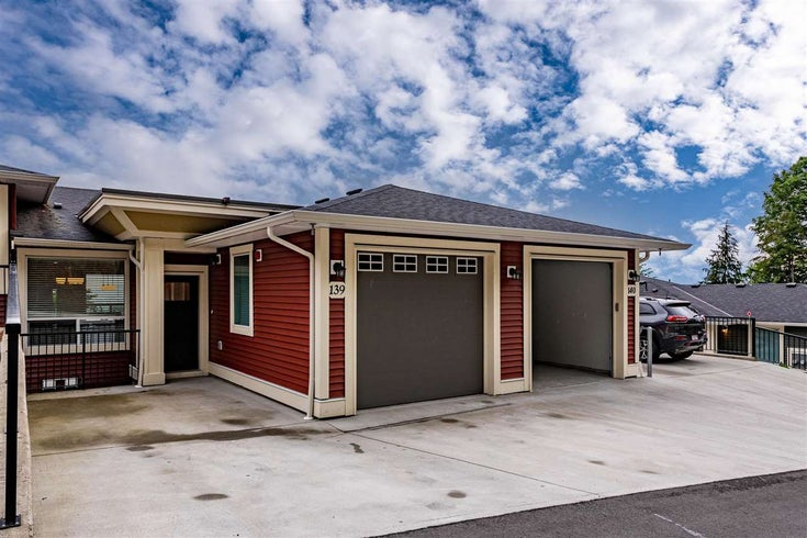139 6026 LINDEMAN STREET - Promontory Townhouse for sale, 3 Bedrooms (R2581977)