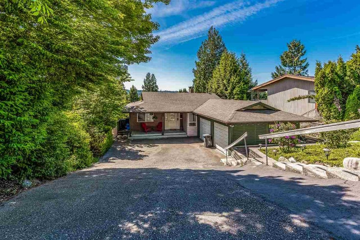 312 DARTMOOR DRIVE - Coquitlam East House/Single Family for sale, 5 Bedrooms (R2582007)