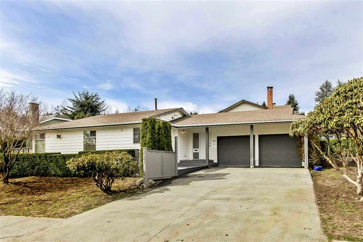 2541 WILDING WAY - Tempe House/Single Family for sale, 3 Bedrooms (R2582008)