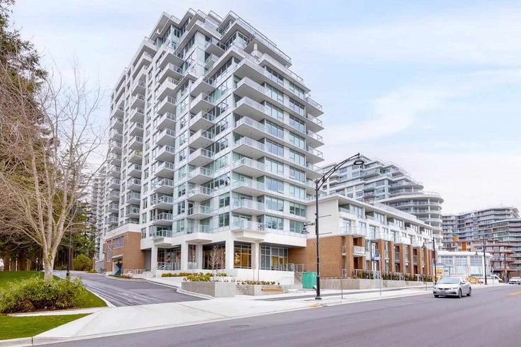 1302 15165 THRIFT AVENUE - White Rock Apartment/Condo for sale, 2 Bedrooms (R2582040)