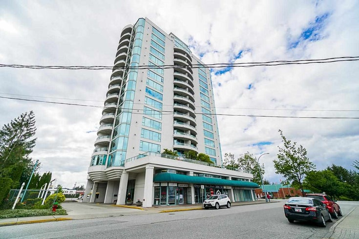 1004 32330 SOUTH FRASER WAY - Abbotsford West Apartment/Condo for sale, 2 Bedrooms (R2582178)