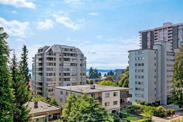 103 1425 ESQUIMALT AVENUE - Ambleside Apartment/Condo for sale, 2 Bedrooms (R2582211)