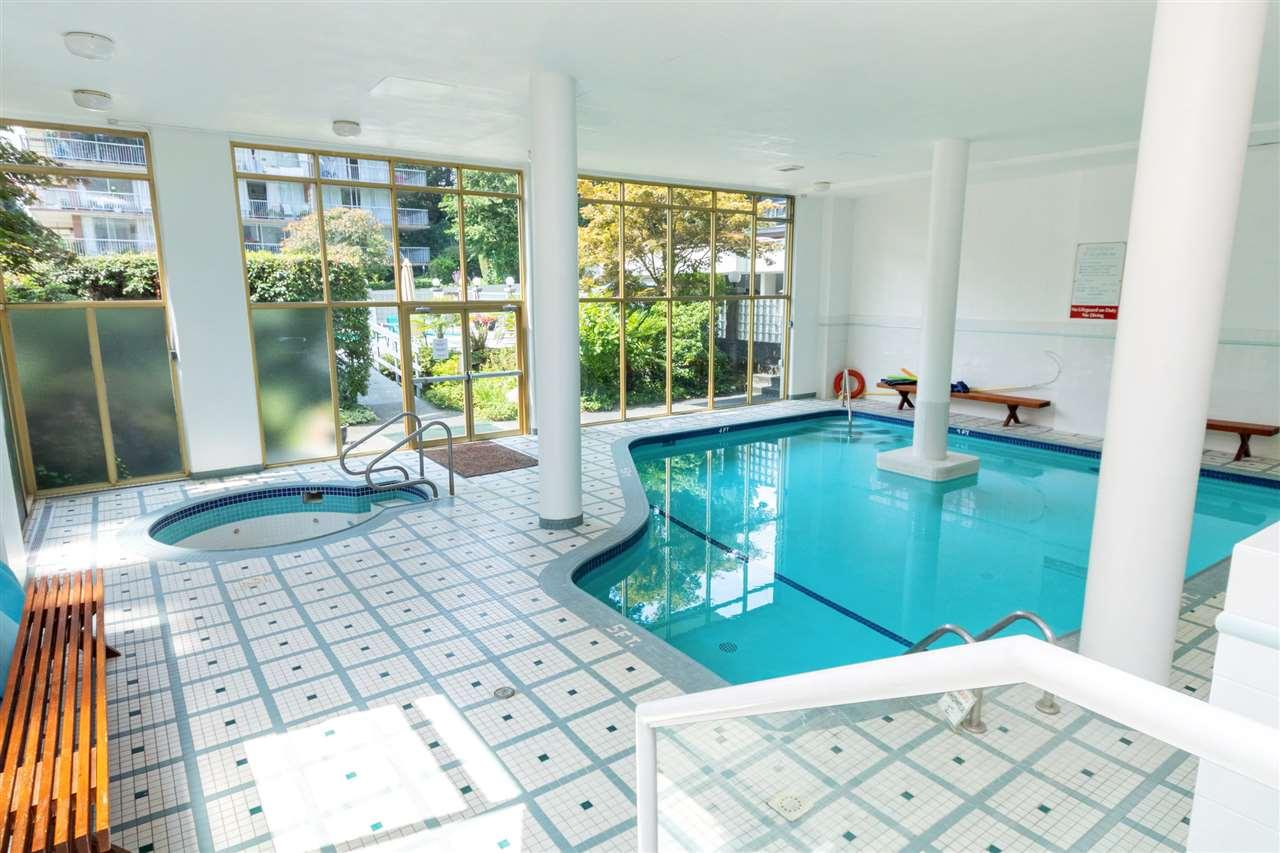 103 1425 ESQUIMALT AVENUE - Ambleside Apartment/Condo for sale, 2 Bedrooms (R2582211) - #2