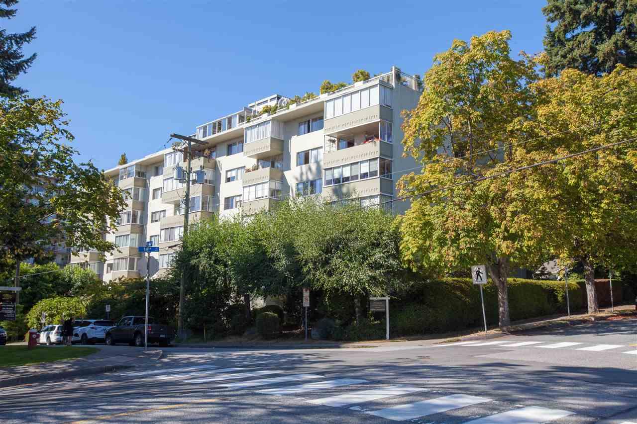 103 1425 ESQUIMALT AVENUE - Ambleside Apartment/Condo for sale, 2 Bedrooms (R2582211) - #3