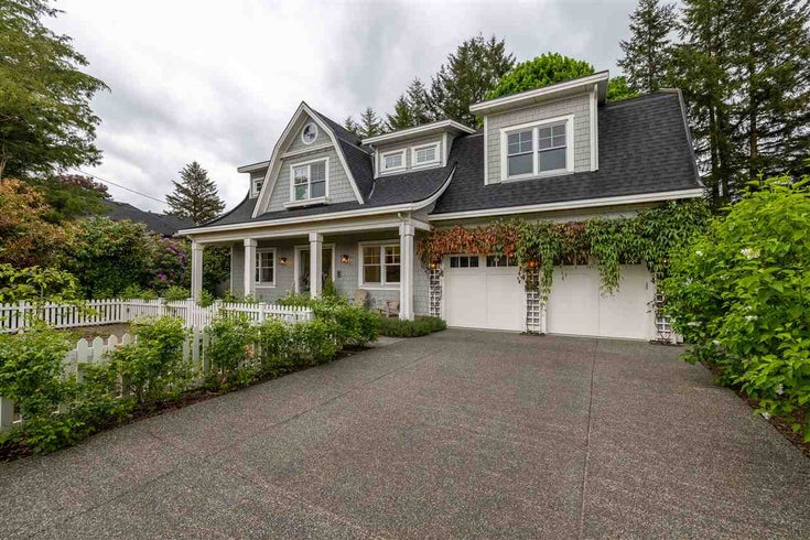 8894 MACKIE STREET - Fort Langley House/Single Family for sale, 6 Bedrooms (R2582269)