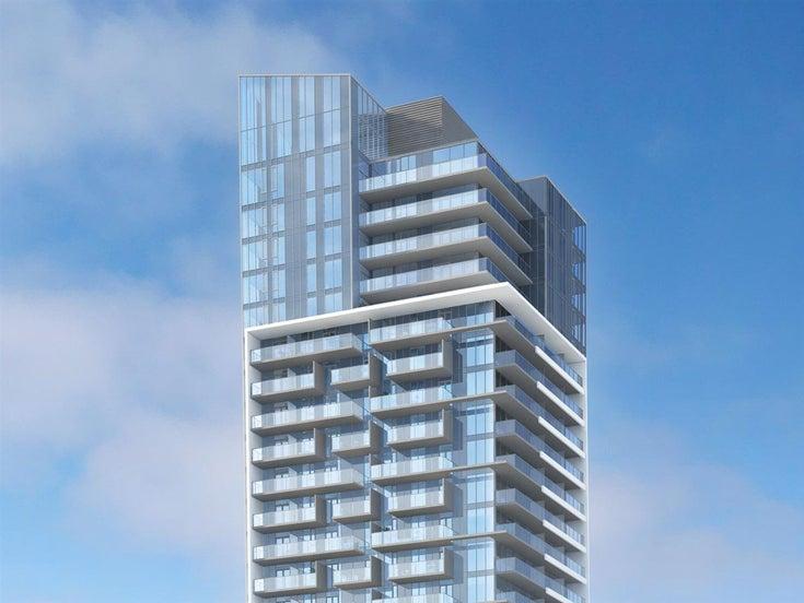3907 567 CLARKE ROAD - Coquitlam West Apartment/Condo for sale, 2 Bedrooms (R2582316)
