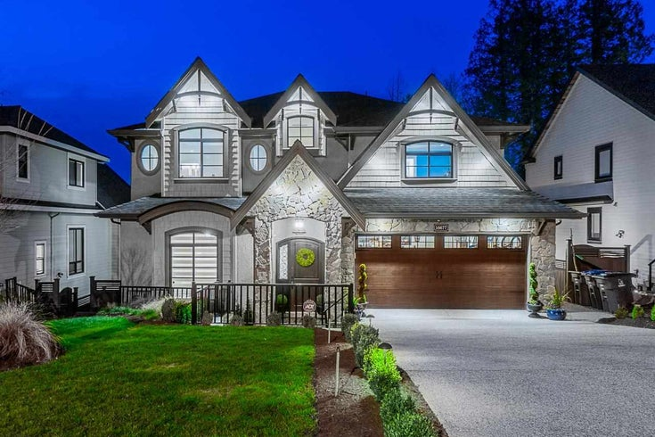 16677 30A AVENUE - Grandview Surrey House/Single Family for sale, 6 Bedrooms (R2582401)