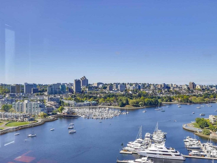 2705 1033 MARINASIDE CRESCENT - Yaletown Apartment/Condo for sale, 2 Bedrooms (R2582426)