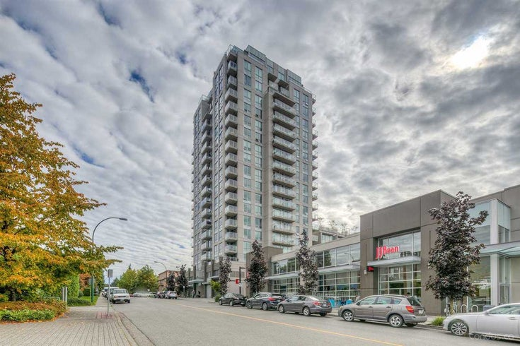 419 135 E 17TH STREET - Central Lonsdale Apartment/Condo for sale, 1 Bedroom (R2582481)